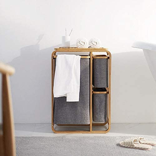 Cestos para ropa sucia modernos