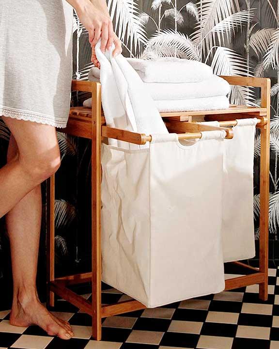 Cestos ropa sucia Modernos