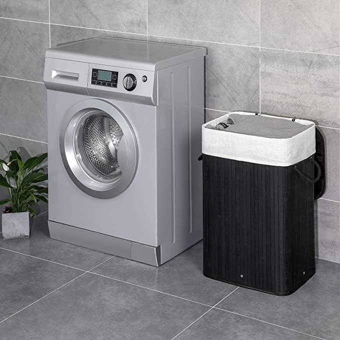 El mejor sitio para tu cesto de ropa sucia