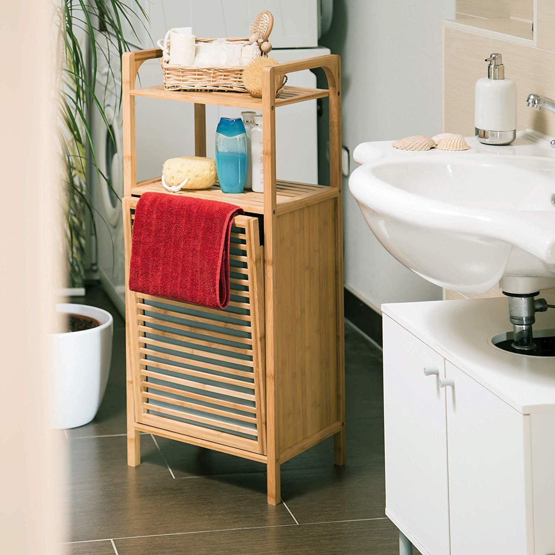 Mueble ropa sucia